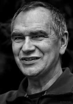Schridtsteller Zarko Radakovich